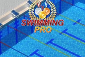 """Plaukimo Pro """""""