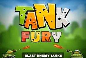 टैंक रोष