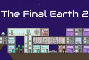 The Final Earth 2
