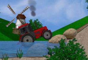 Deneme Traktörü