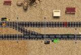 Tren-zirkulazioa kontrolatzeko