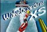 Wake boarding