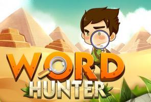 Žodžių medžiotojas