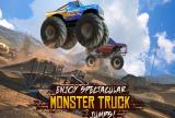 Xtreme 3D spectaculair monster